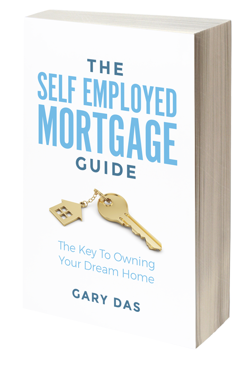 Gary Das | Self Employed Mortgage Expert